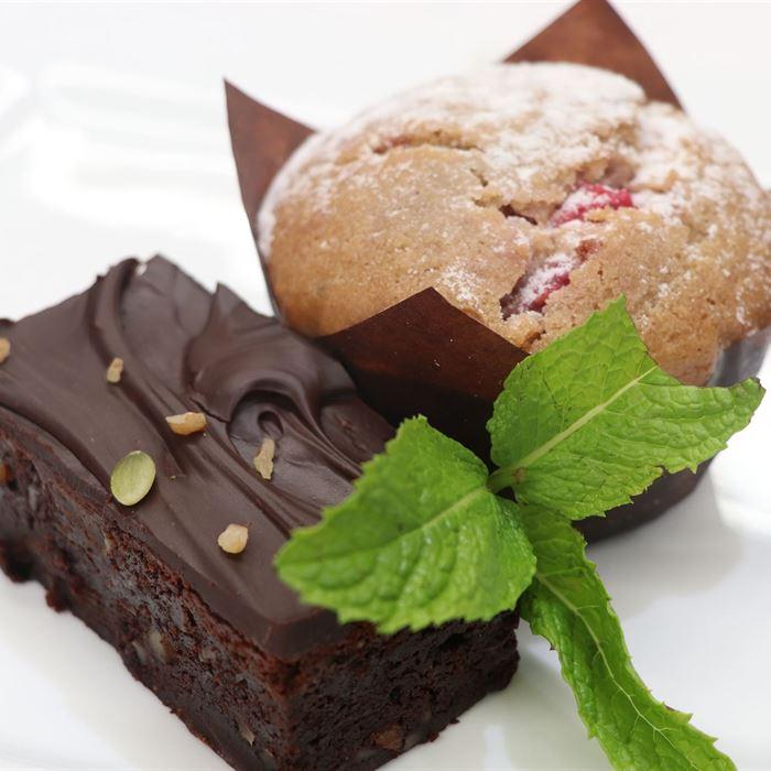 Vegan - Sweet M'Tea(Chef's Choice)