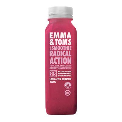 Emma & Tom's - RADICAL Fruit Smoothie