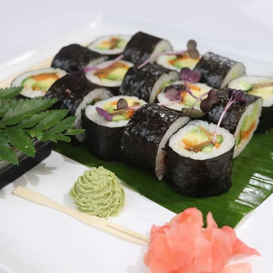 Sushi Roll (GF)