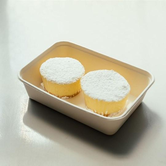 New York Baked Cheesecake  - Take Home Dessert