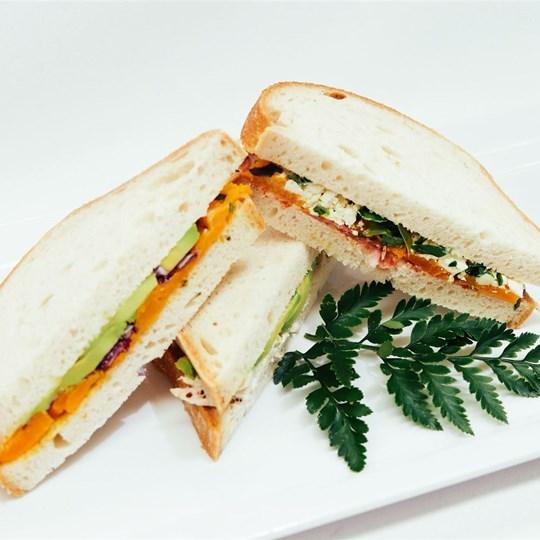 Gluten Free - Sandwich