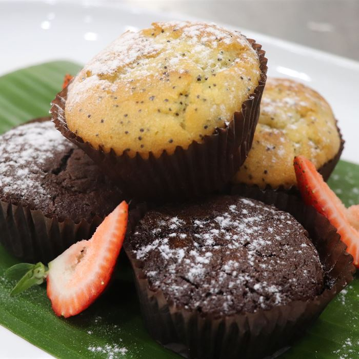 Gluten Free - Sweet A'Noon(Chef's Choice)