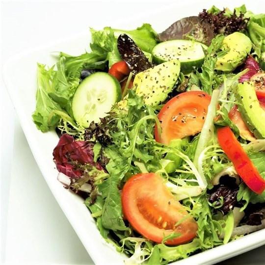 Garden Salad (GF) (VEGAN) (DF)
