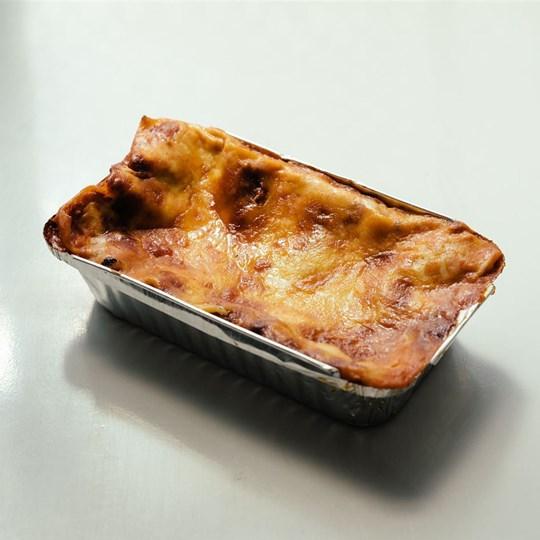 Beef Lasagne - Take Home Meal