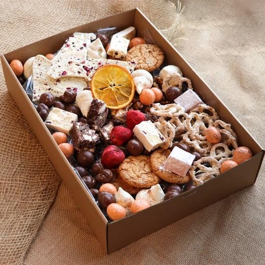 Indulgence Box (serves 2 - 3)