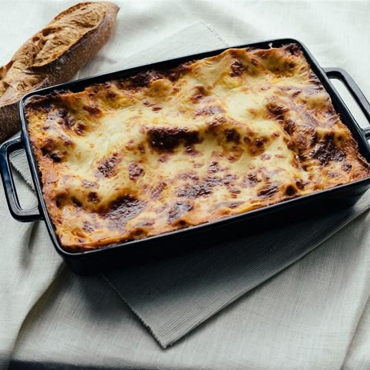 Buffet - Lasagne Bolognaise