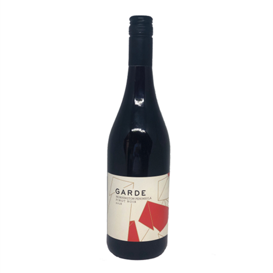 GARDE - 2018 Pinot Noir