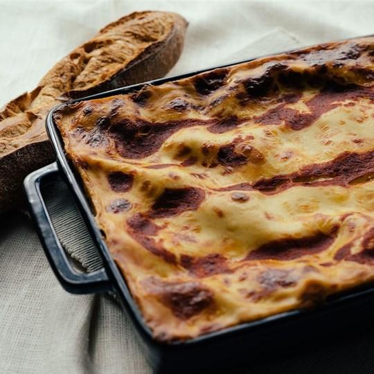 Buffet - Vegetarian Lasagne