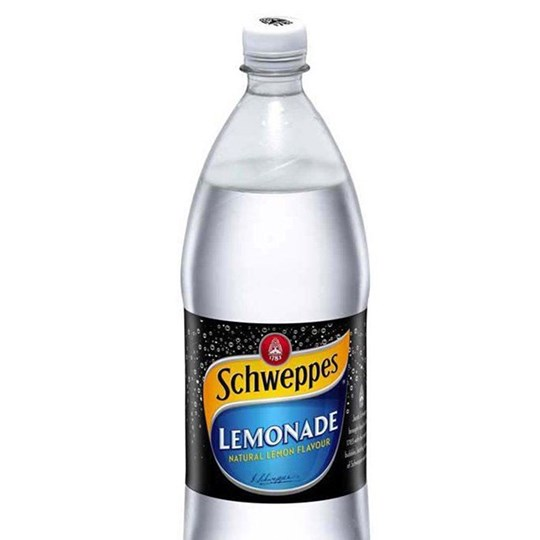 Lemonade 1.25Ltr