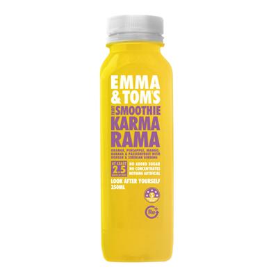 Emma & Tom's - KARMARAMA Fruit Smoothie