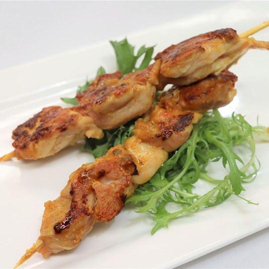 Chicken Skewer - satay