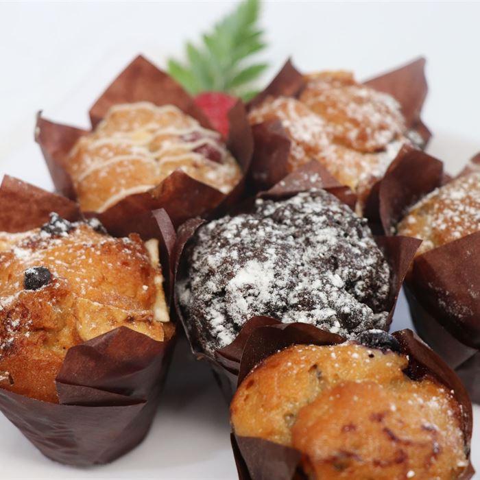 Muffin - petite sweet