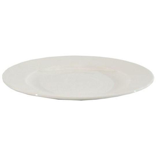 Hire - Ceramic Dinner Plate