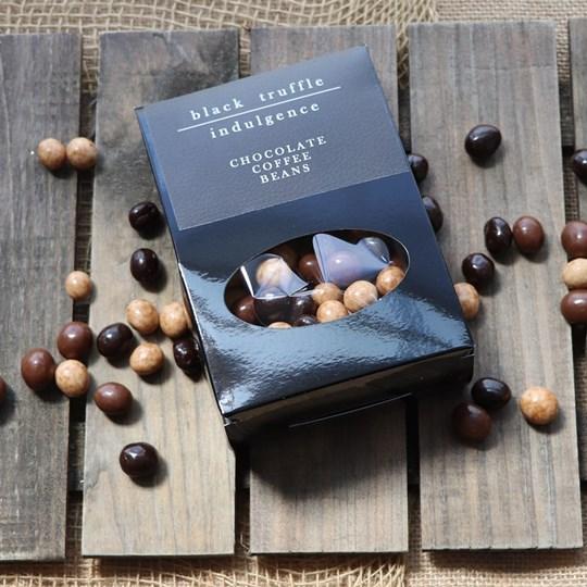 Chocolate Coffee Beans (160g)