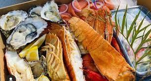 Ultimate Seafood Hamper