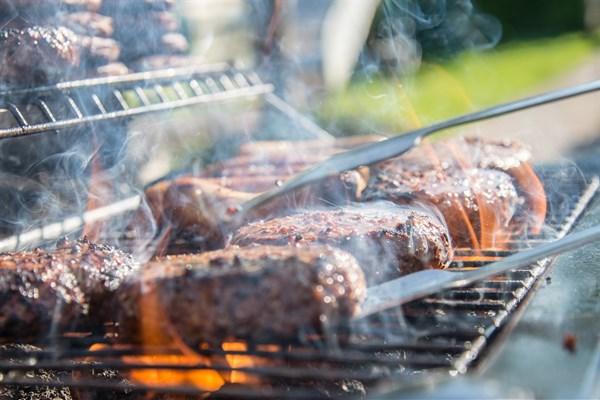 KEWPIE GOURMET BBQ