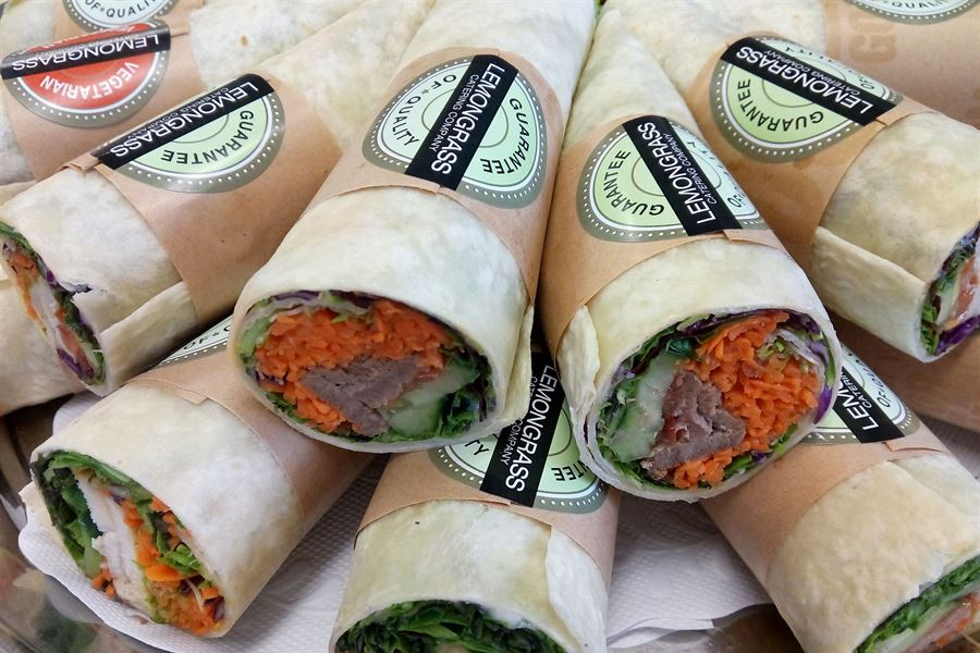 Large wrap (1pp)