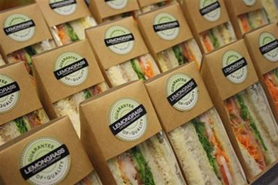 Sandwich duo wedge