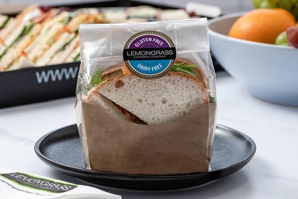GLUTEN / DAIRY FREE SANDWICH