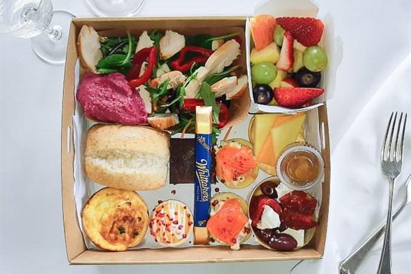 DINNER PICNIC BOX