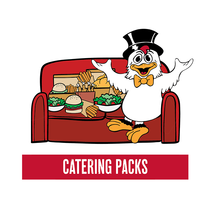 Catering Packs