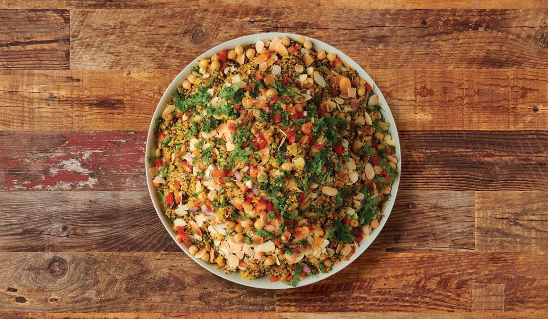 MC Golden Quinoa