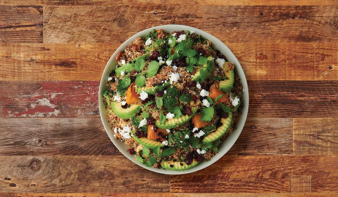 MC Superfood Salad