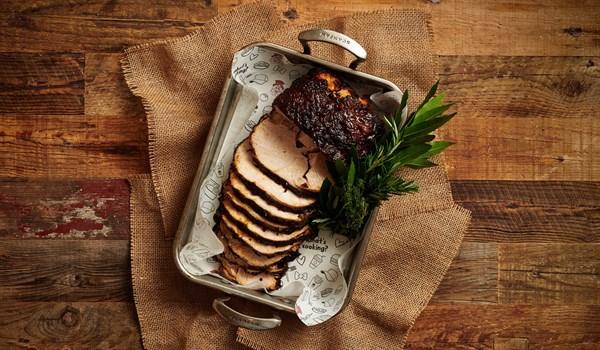 Turkey Carvery Roast