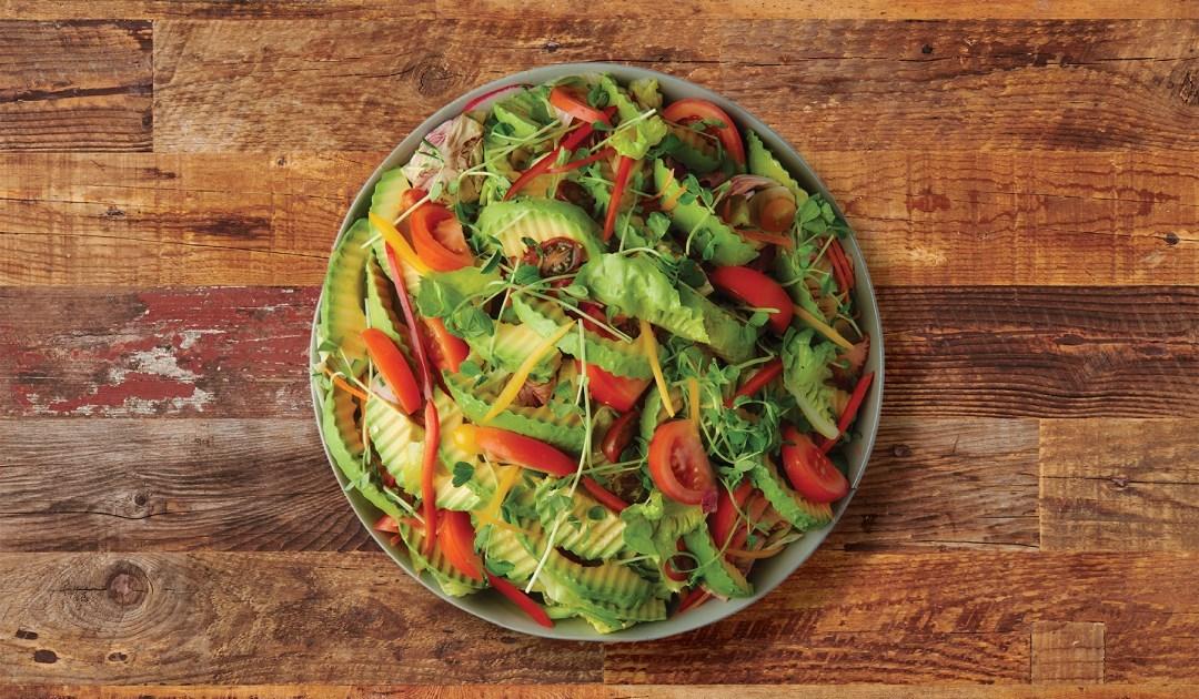 MC Garden Salad