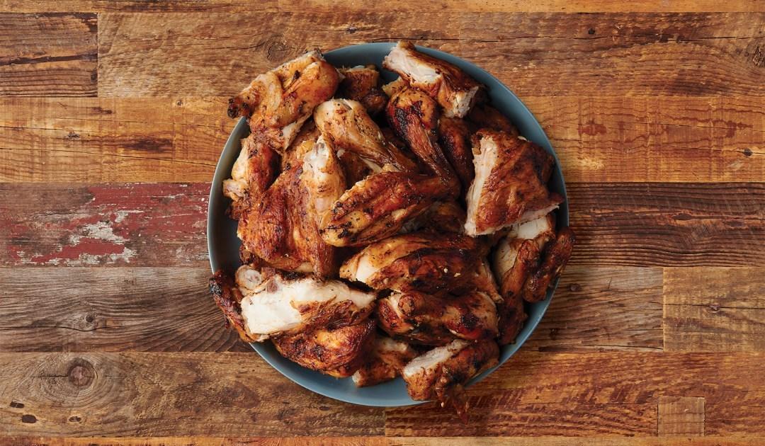 MC Portuguese Chicken