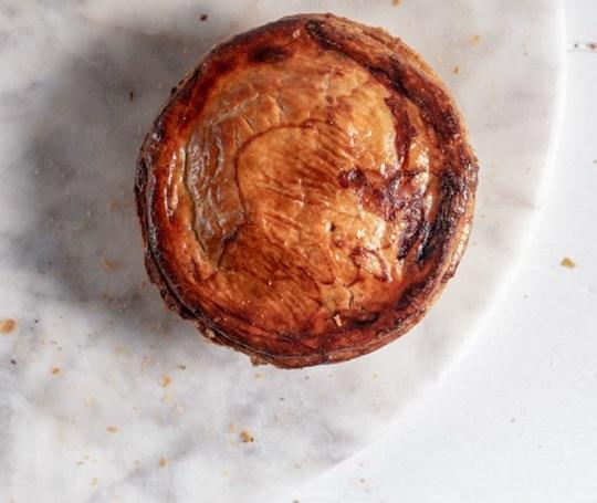 Beef Brisket & Red Wine Pie x 2 Pack