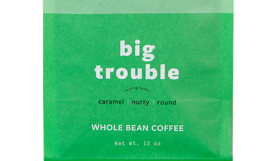 Counter Culture Whole Coffee Beans