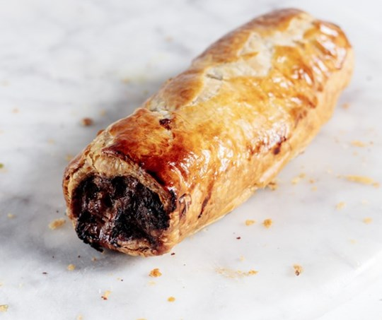Pork & Fennel Sausage Roll x 2 Pack