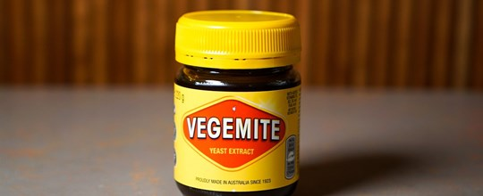 Vegemite Small Jar