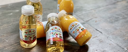 Apple juice 300ml