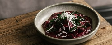 Beetroot Curry (VG, GF) - Shared Between 2