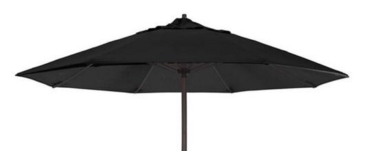 Black market umbrella & base