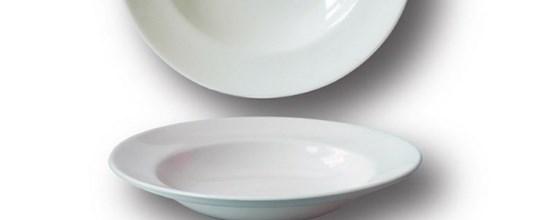 Harmony main bowl 310mm white