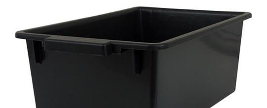Drink tubs 600mm x 400mm x 320mm deep