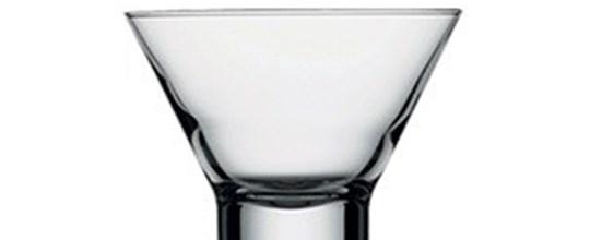 Low Ball Glass