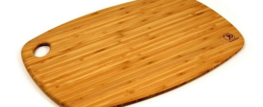 Greenlite bamboo board 525mm x 370mm