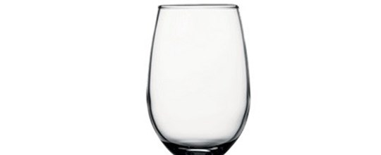 Footed Beer / Soft Drink Glass