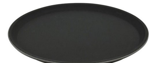 Waiters trays