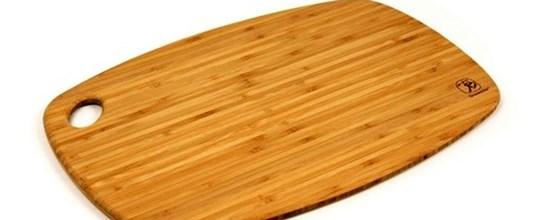 Greenlite bamboo board 450mm x 305mm