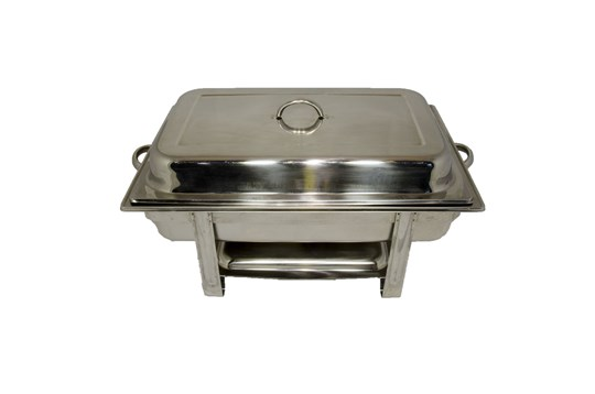 Chafing dish & 2 x fuel
