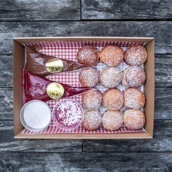 Classic Donut Pack