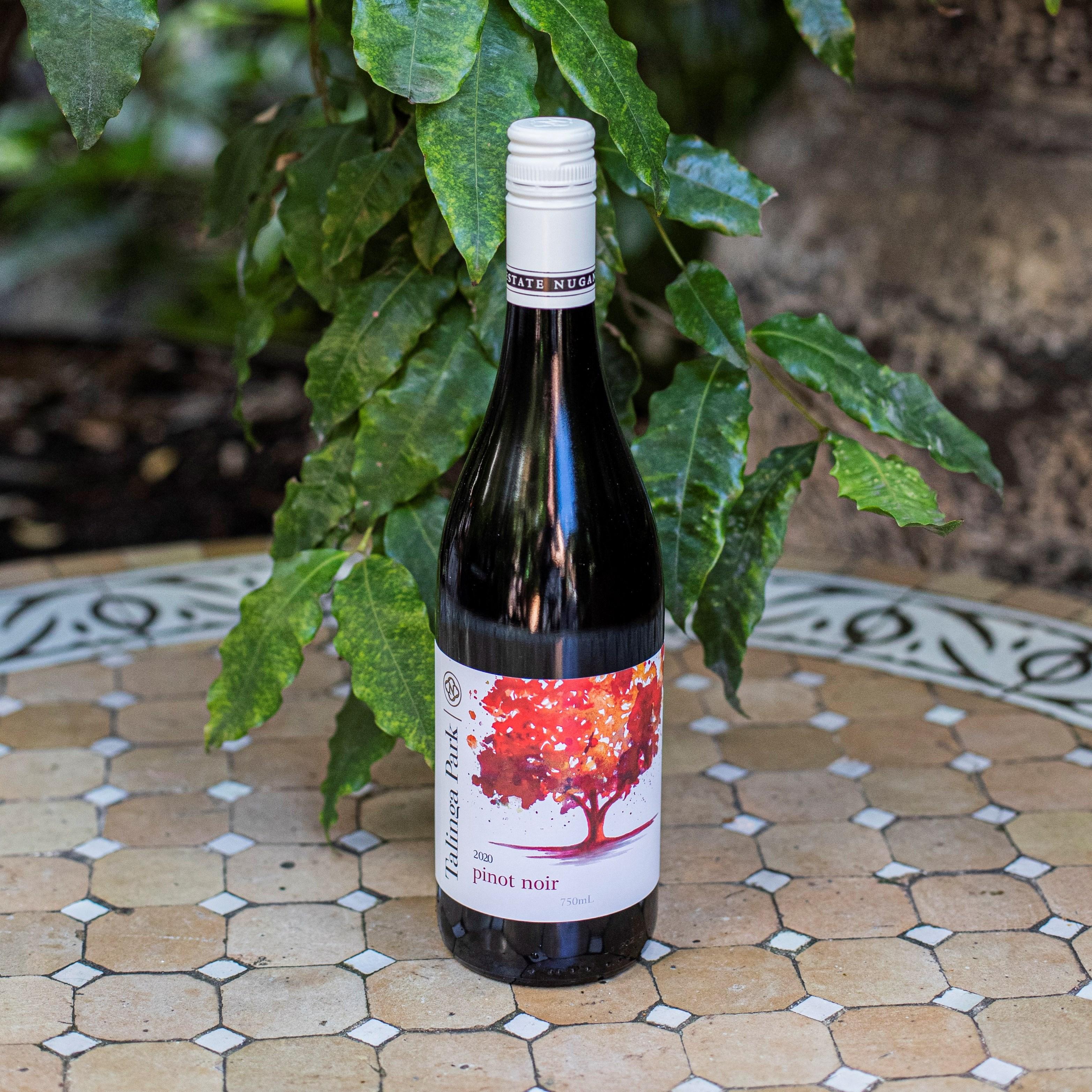 Talinga Park Pinot Noir