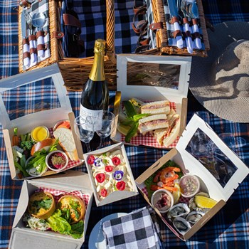 Deluxe Picnic Pack