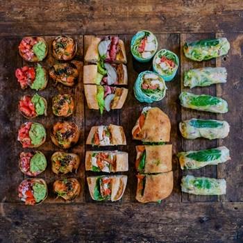 Mega Lunch Pack