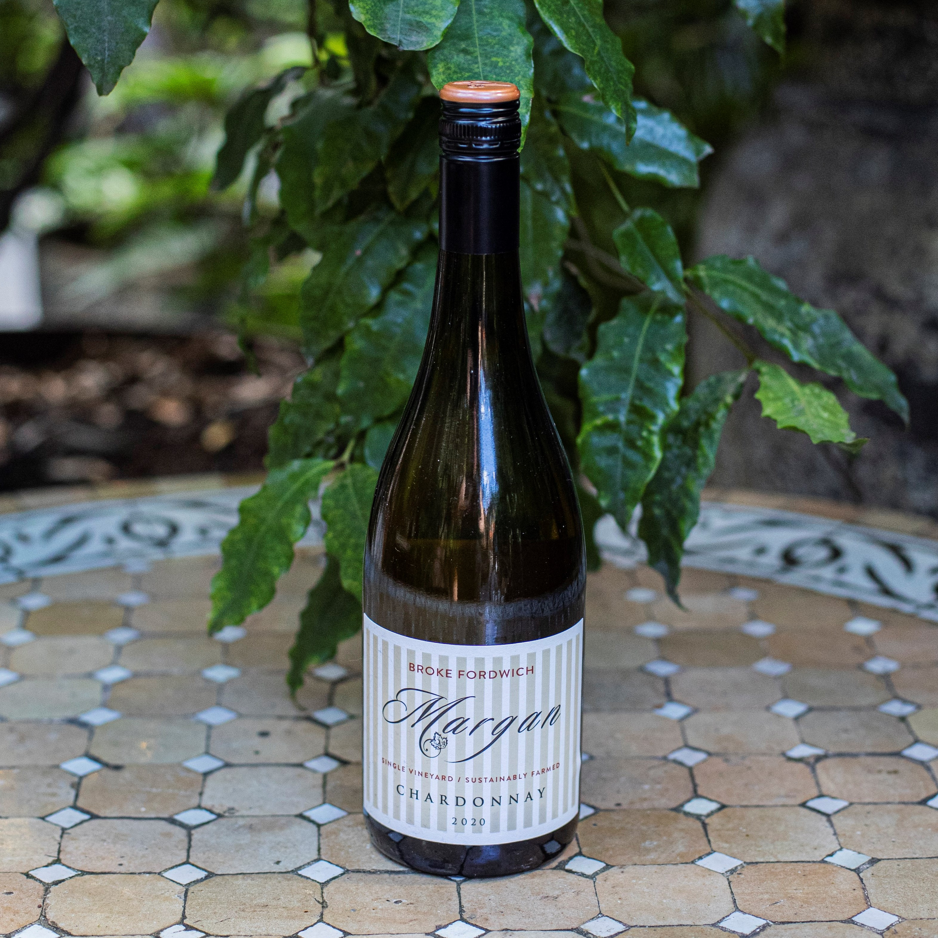 Margan Single Vineyard Chardonnay